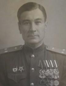 Киселев Степан Лаврентьевич