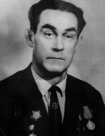 Яковлев Иван Иванович