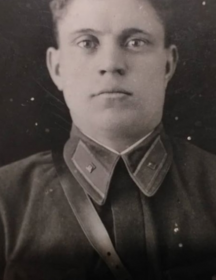Нефедов Федор Матвеевич