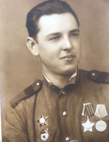 Чихалин Виктор Владимирович