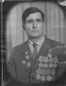 Влас Николай Павлович