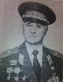 Шумский Петр Гаврилович