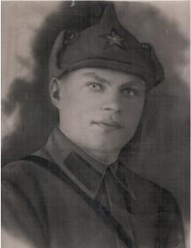 Голунцов Василий Егорович