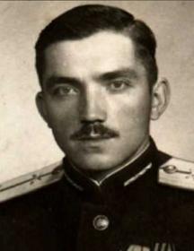 Козленков Михаил Иванович