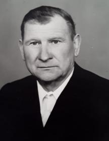 Афонин Николай Кузьмич