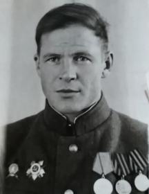 Тихонов Павел Михайлович