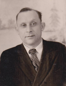 Дормидошин Алексей Павлович