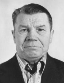 Рыжов Иван Дмитриевич