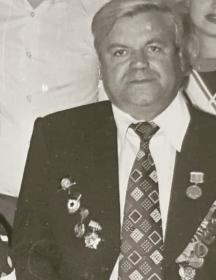 Розанов Олег Александрович