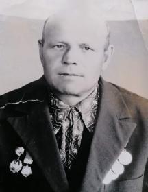 Абакумов Александр Нефедович