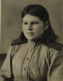 Бочкарёва Клавдия Андреевна