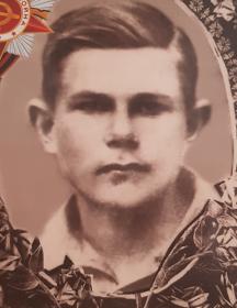 Кирюткин Яков Андреевич
