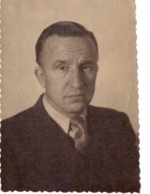 Горшков Семён Михайлович