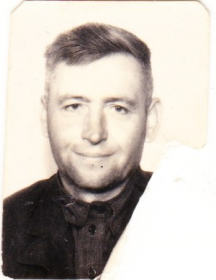 Берлог Семён Семёнович