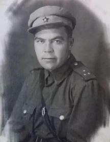 Симаков Петр Васильевич