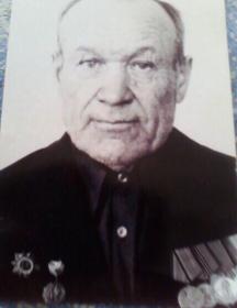 Гизатуллин Валиулла Набиевич