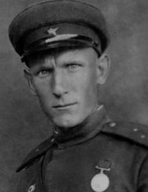 Байков Григорий Николаевич