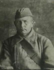 Овчинников Василий Дмитриевич