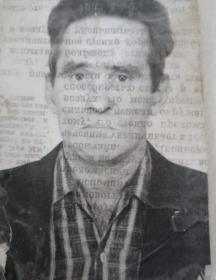 Бачурин Егор Максимович