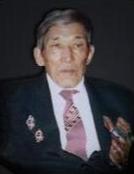 Кущанов Шугай Абдибекович