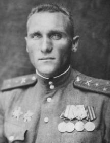 Суровов Михаил Андреевич