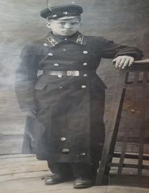 Палкин Иннокентий Гаврилович