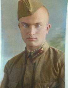 Ильченко Николай Андреевич