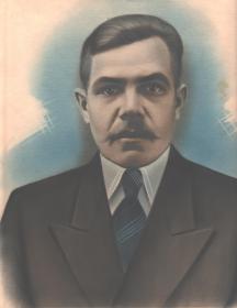 Щедрин Иван Афанасьевич