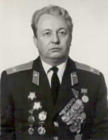 Федотов Иван Георгиевич