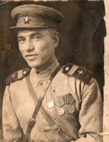 Колбасенко Иван Филиппович