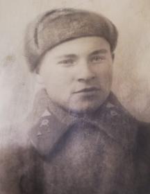 Зыков Сергей Алексеевич