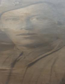 Баринов Иван Фёдорович