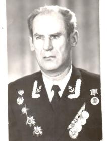 Демкин Виталий Алексеевич