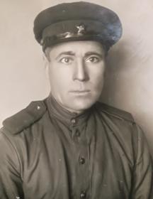 Калинин Михаил Михайлович