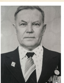 Грушо-Новицкий Станислав Николаевич