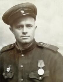 Балдин Сергей Алексеевич