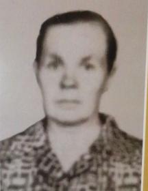 Шимина Федосия Николаева