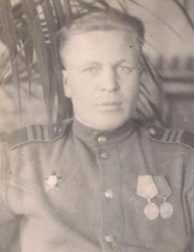 Вайкин Николай Александрович