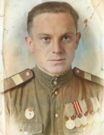 Тылик Александр Карпович
