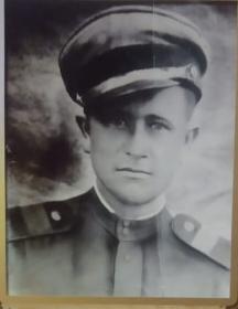 Чупрына Михаил Семенович