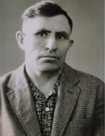 Дронов Тимофей Павлович