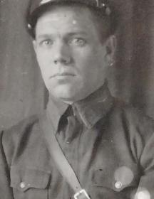 Монин Иван Ильич