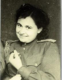 Иванова Анна Николаевна