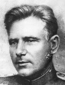 Давыдов Яков Алексеевич