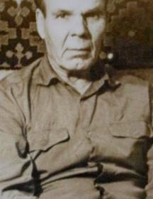 Перепелица Леонтий Прокопьевич