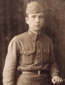 Панин Виктор Николаевич