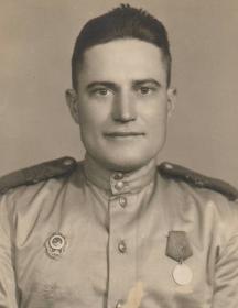 Шашлов Никита Петрович