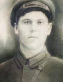 Бганцов Иван Петрович