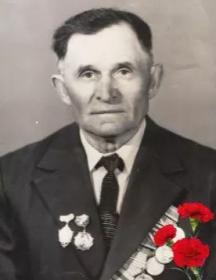 Матвеев Иван Николаевич