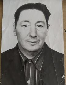 Чеботарёв Василий Никитович